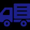 アイコン:トラック